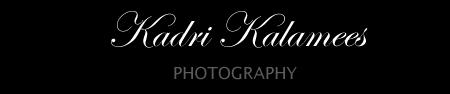 Kadri Kalamees Photography logo